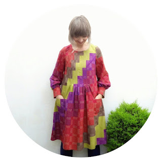 Super power lightening dress by Ivy Arch