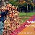Recurso imprimible: Pack palabras de otoño - la caja de las palabras
