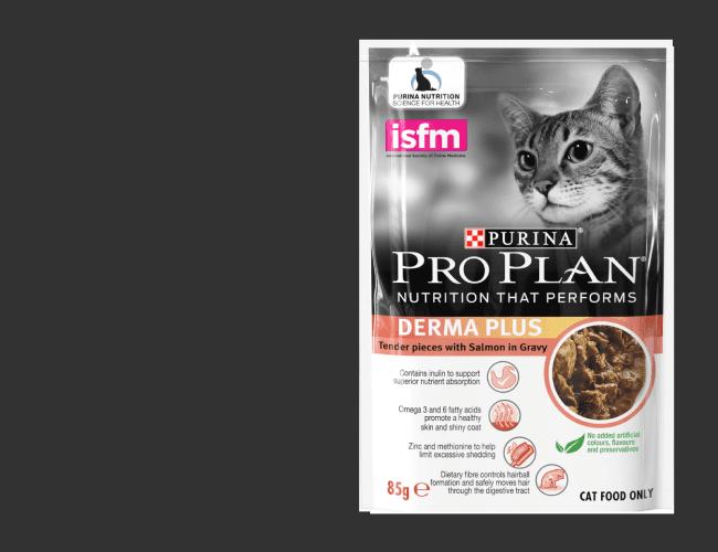 Review Makanan Kucing ProPlan Basah