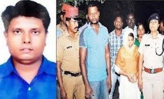 Koppiyam 17-05-2017 Wife Planned Husband's Murder with Boyfriend!