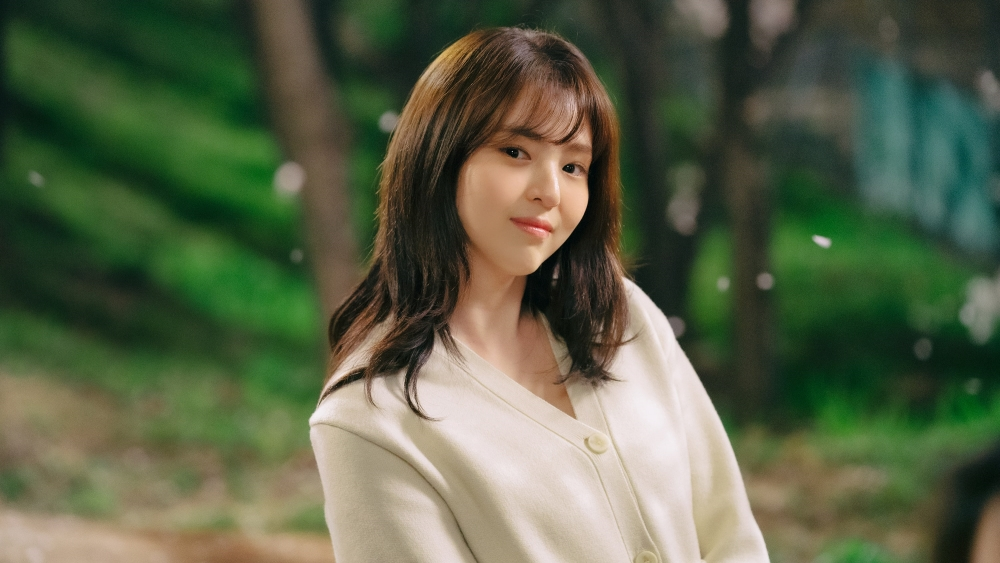 Han So Hee Was Offered a Role for The Latest South Korean Film, 'Gentleman'