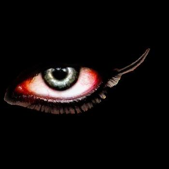 Ojo de vampiro