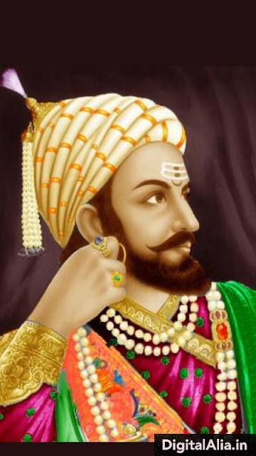 shivaji maharaj new photo