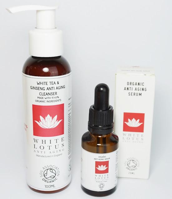 White Lotus - Holistic Microneedling (Wirkungsvolles Anti-Aging Set) Kosmetik