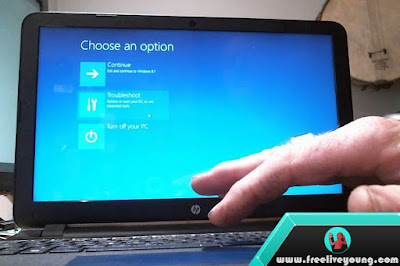 Tips How to Reset Laptop to Factory Settings