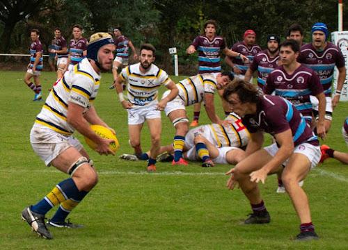 3º fecha del Torneo Apertura de la Unión de Rugby de Tucumán