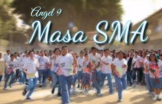 Angel 9 Band - Masa SMA