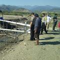 Fasilitas Tambak Udang Milik Perusahaan Internasional di Sumbawa Dijarah