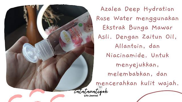 kandungan-azalea-rose-water