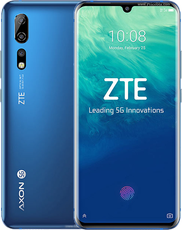 ZTE Axon 10 Pro - Price, Full Specifications & Features at Gadgets Now