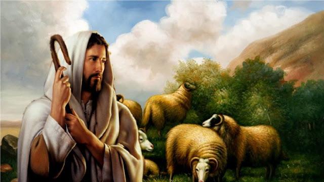 Jesus fala de muitas mansões - João 14