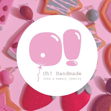 La dulzura de Oh! Handmade