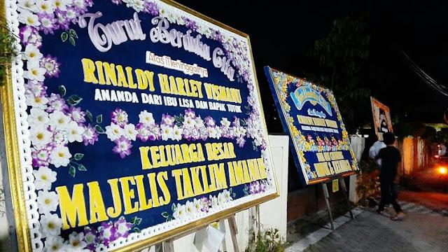 Manajer HRD Korban Mutilasi di Kalibata City Tulang Punggung Keluarga