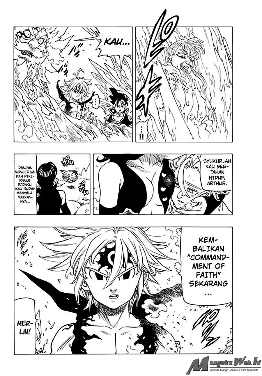 Nanatsu No Taizai: Chapter 256 - Page 16