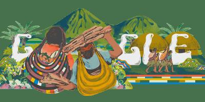 Mengenal Noken Papua yang Jadi Google Doodle Hari Ini