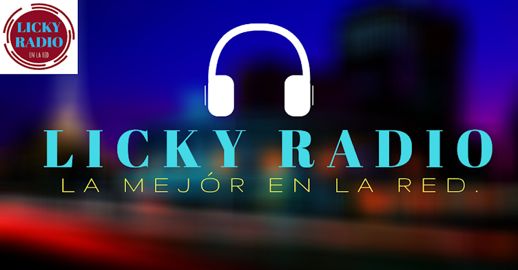 Licky Radio