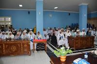 Jamaah Haji Tahun 2018 Tiba di Kota Bima