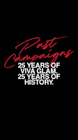 mac cosmetics Viva Glam
