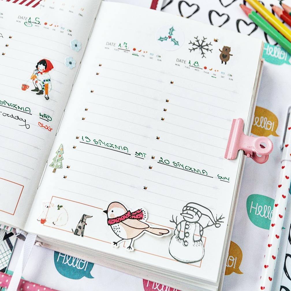 planner miesięczny, jak prowadzić planner, co zapisywać w plannerze, inspiracje planner, kolorowy planner, planner dla kobiet, jak dekorować planner, jak prowadzić planner,