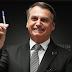 Bolsonaro sugere 'fazer cocô dia sim, dia não' para preservar meio ambiente