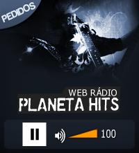 Player Box Rádio Planeta Hits (GRÁTIS)