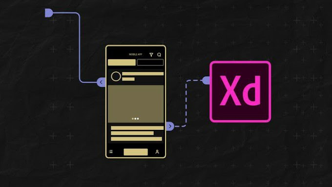 Learn User Experience Design from A-Z: Adobe XD UI/UX Design [Free Online Course] - TechCracked