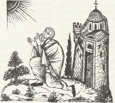 Catholic Champion Blog: Prayer  A Key to Holding Fast To