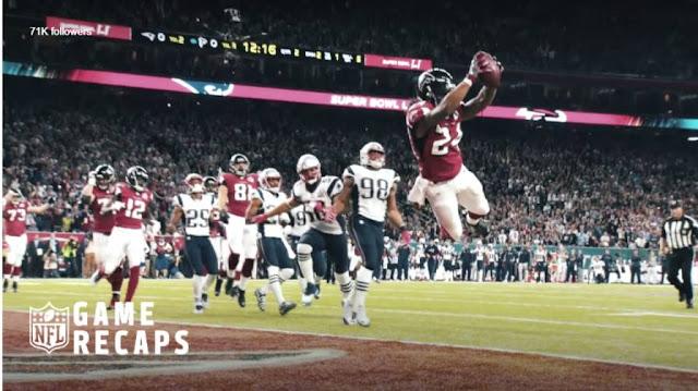 NFL Game Recap