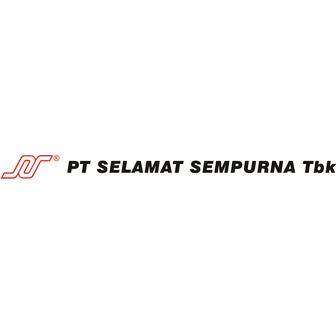 Lowongan Kerja Lowongan Kerja Tangerang Agustus 2020 Pt Selamat Sempurna Tbk Sma D3 S1