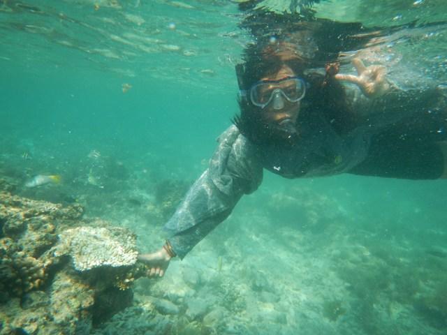 Jenuh Berlibur Bagaimana Jika Mancing Di Pulau Keinginan