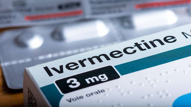 Ivermectin, a medicine used to treat parasitic diseases such as scabies. © HJBC, AdobeStock.