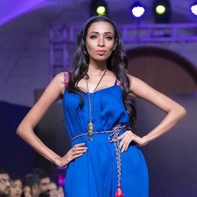 Revathi Acharya model