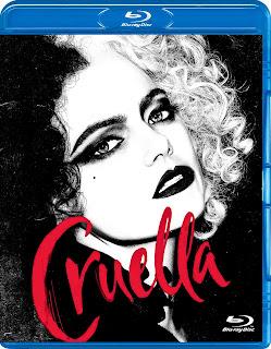Cruella [BD25] *Con Audio Latino