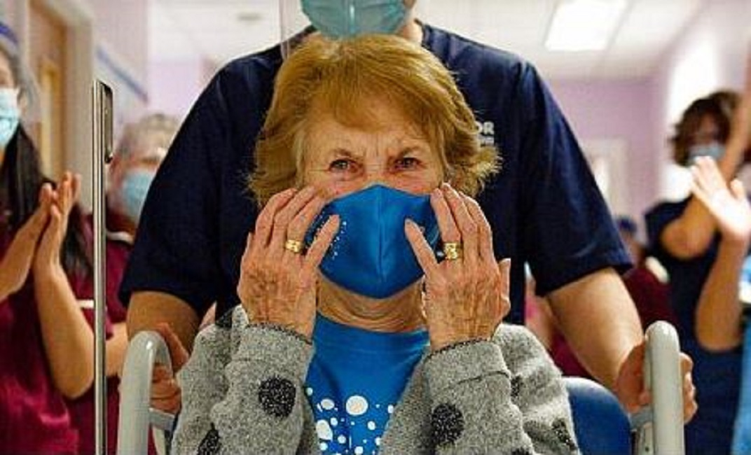 Wearing masks during exercise is safe
