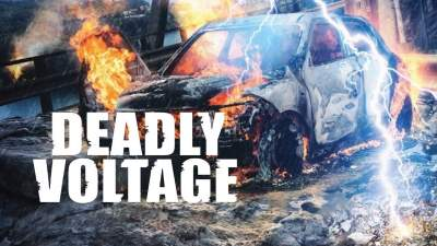 Deadly Voltage (2015) Dual Audio Hindi Dubbed 300mb Movies Download
