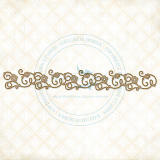 http://www.scrapsofdarkness.com/blue-fern-studios-chipboard-curvy-floral-border/