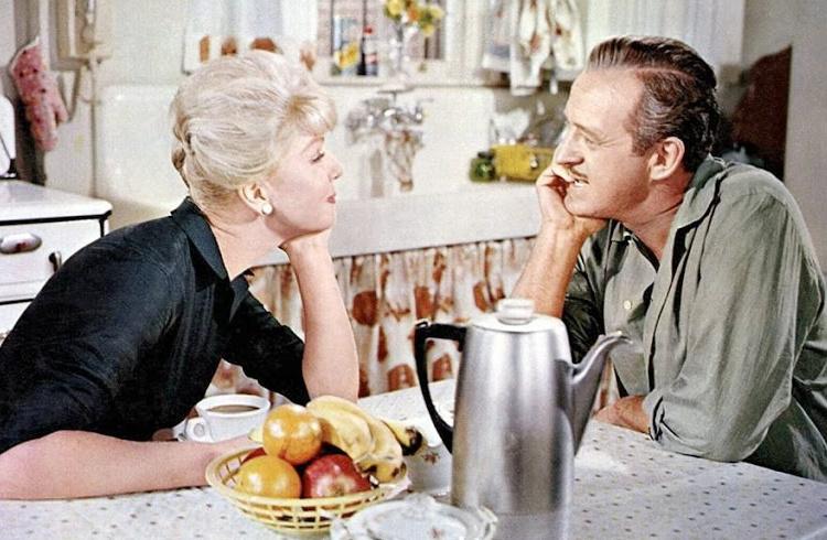 A Vintage Nerd, Vintage Nerd, Retro Fashion Blog, Old Hollywood Blog, Classic Film Blog, 1960's Film List, 1960's Blog