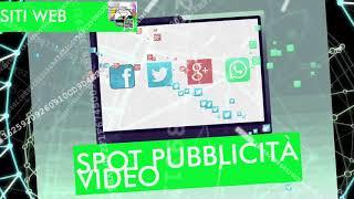 Agenzia web spot pubblicitario