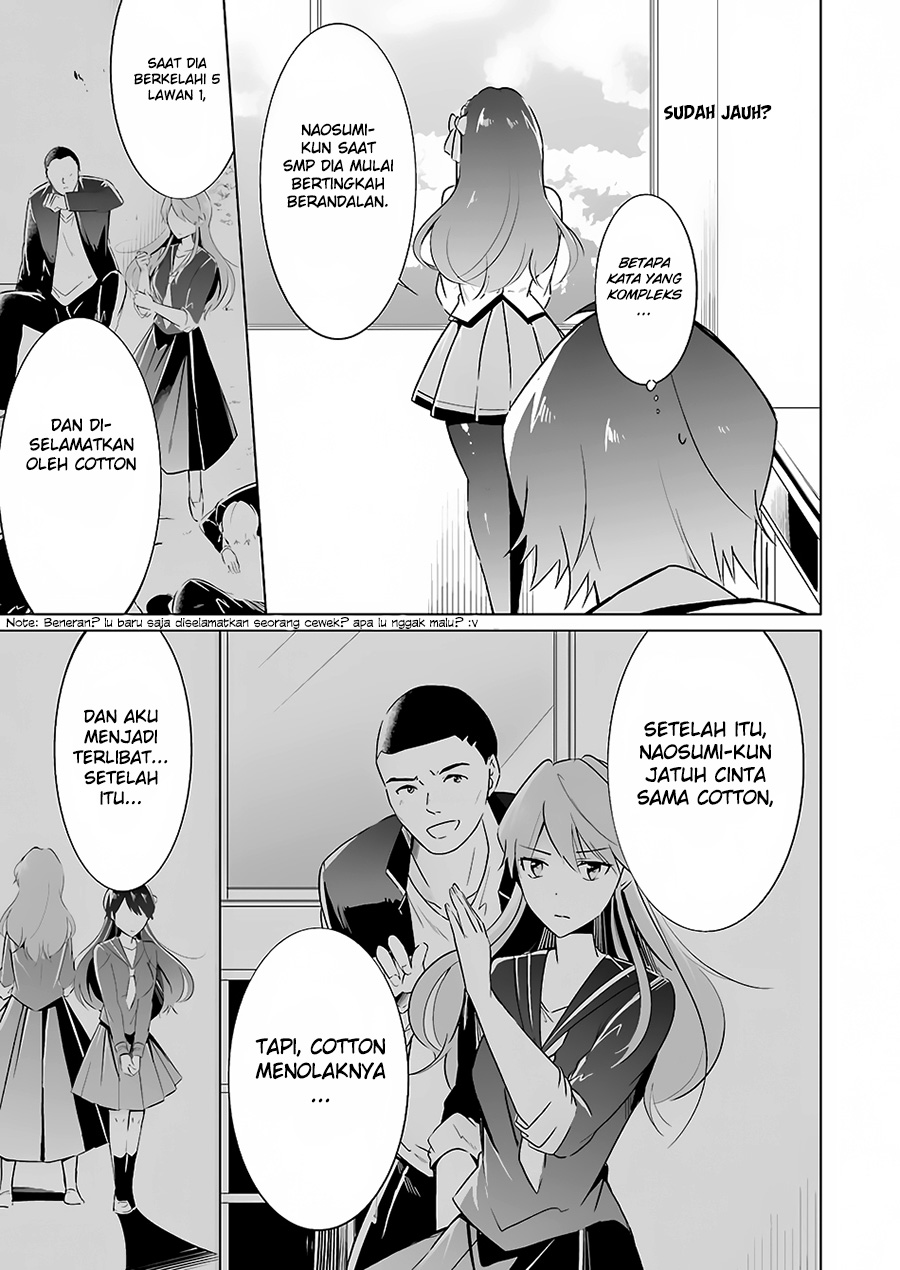 Baca Komik Chuuko Demo Koi Ga Shitai Chapter 16 Bahasa Indonesia