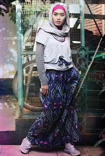 hijab fashion inspiration for instagram