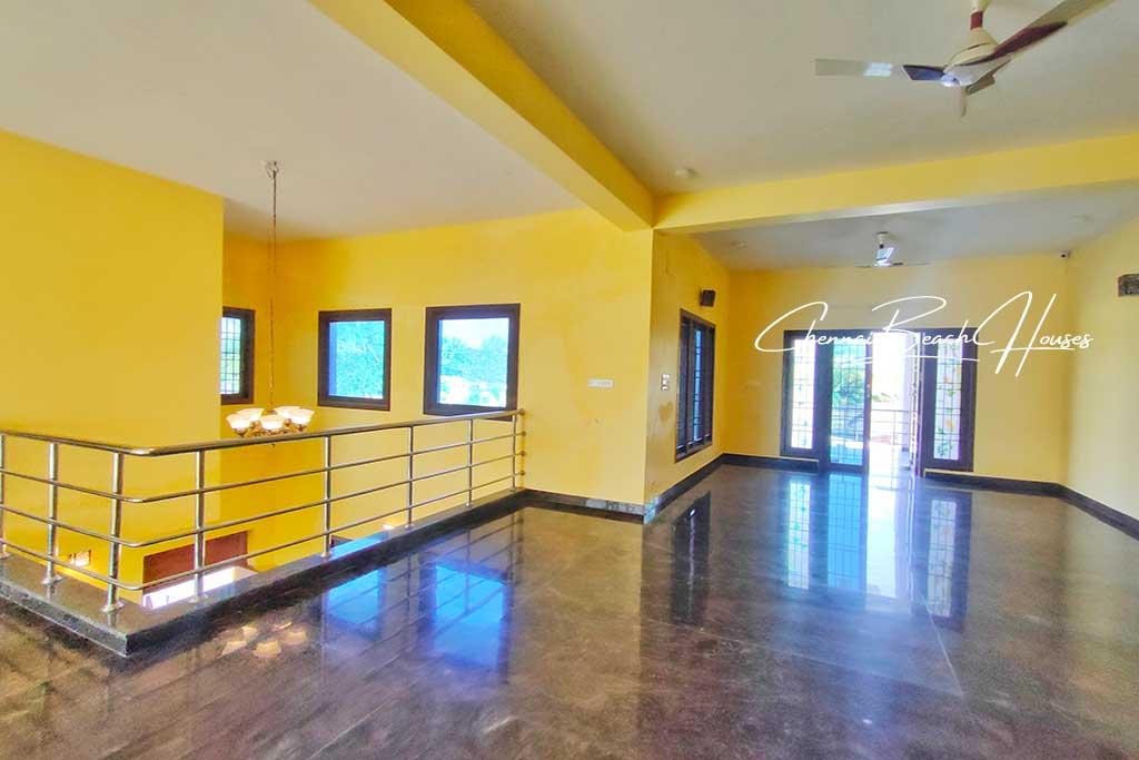 luxury villa in mahabalipuram