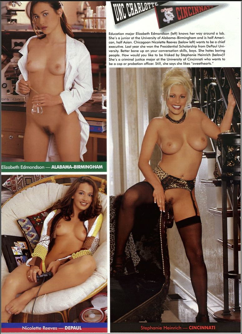 Candice michelle and belinda gavin roomate wanted 01 2