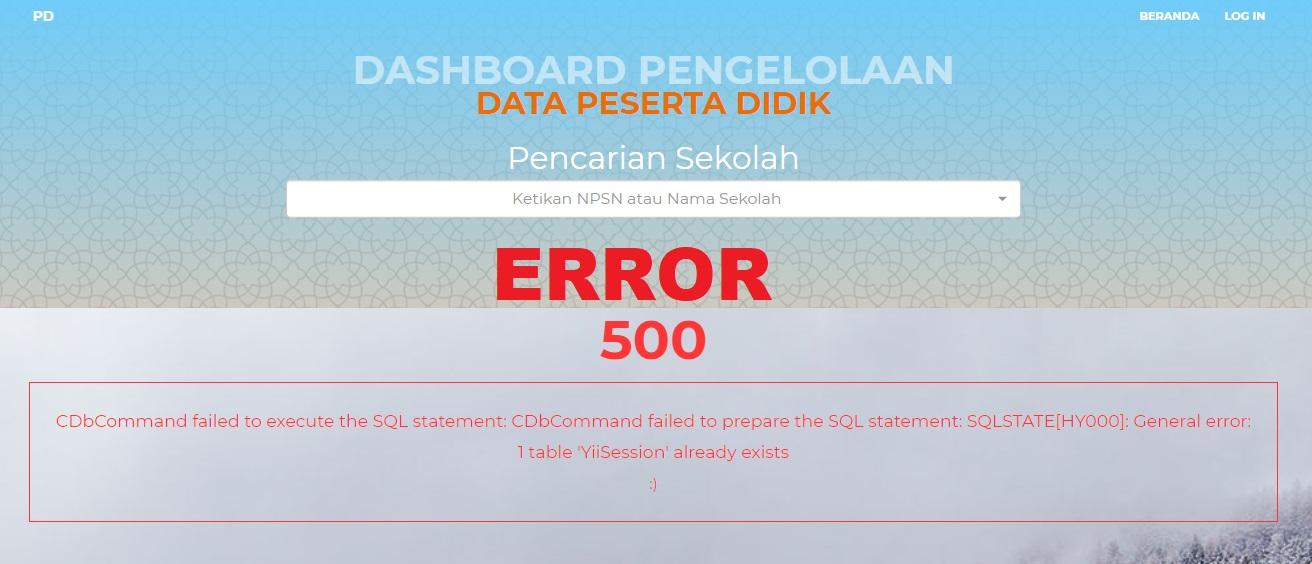 gambar pd data error 500
