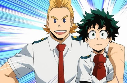 My Hero Academia Chapter 279 release date, spoilers: Midnight of Fate turns grim after being attacked by villains