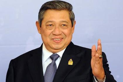 SBY Mengingatkan, Jangan Asal Menuduh Demo Bayaran, Kalau Sudah Urusan Akidah Jiwa Bisa Dikorbankan