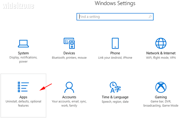 Prevent installing apps from outside Microsoft Store in Windows