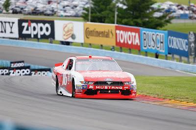 Drive to Stop Diabetes - #NASCAR