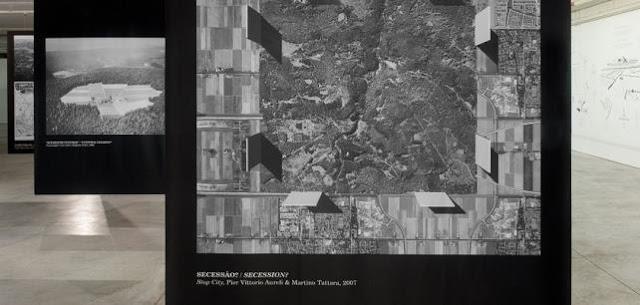 CCB | 8 fevereiro | 17h00 | Garagem Sul - Exposições de Arquitetura