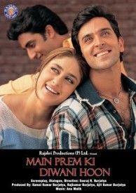 Main Prem Ki Deewani Hoon (2003)