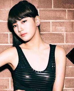 Bae Suzy Miss A Good Girl Bad Girl